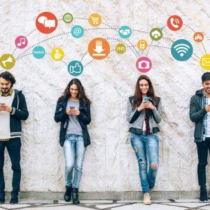 Social Solutions SA Social Media